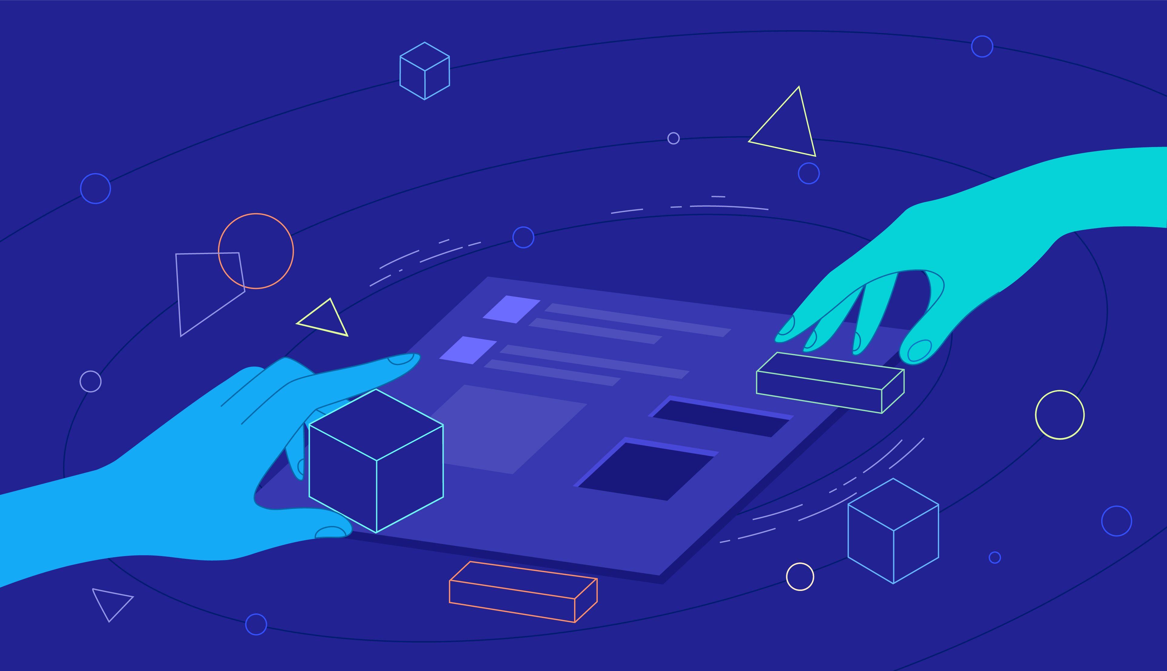 تیم طراحی چگونه از DesignOps استفاده میکند؟