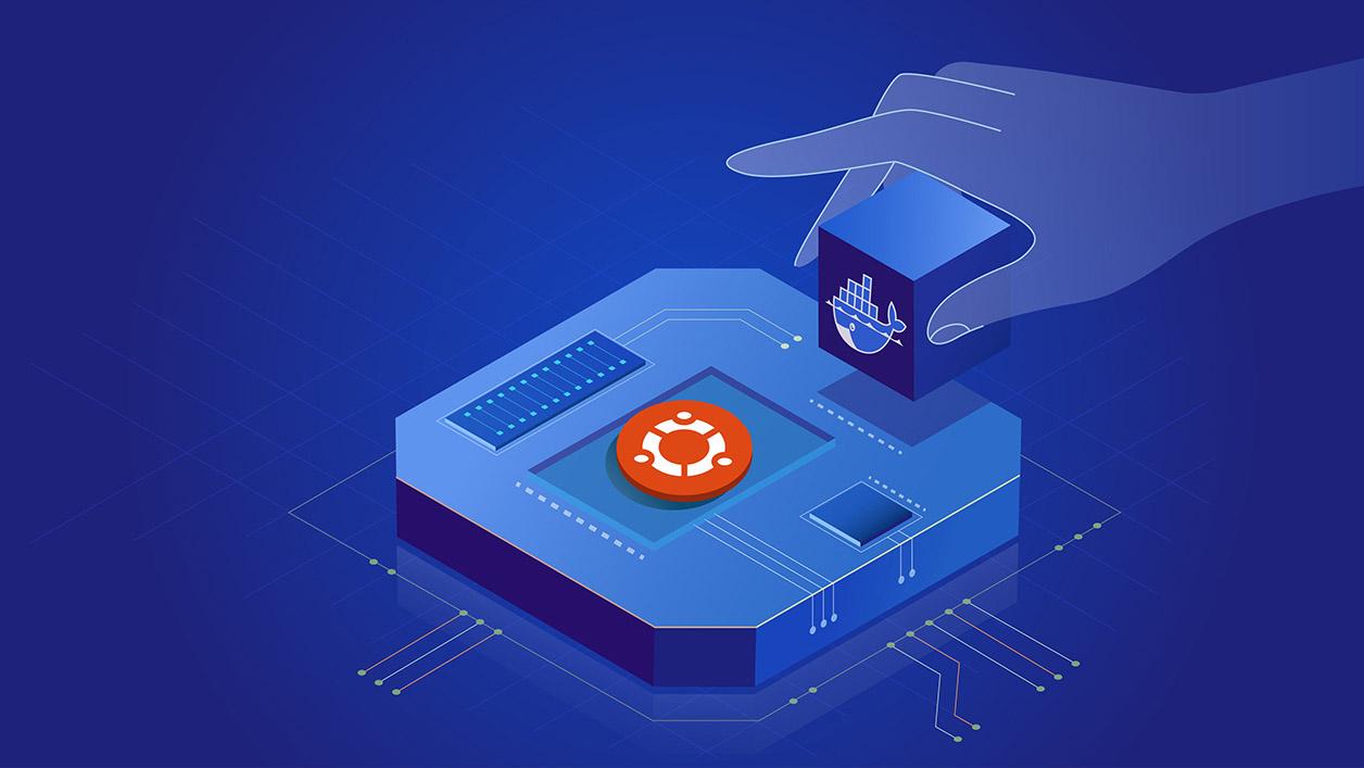 آموزش نصب و استفاده از داکر در Ubuntu 20.04
