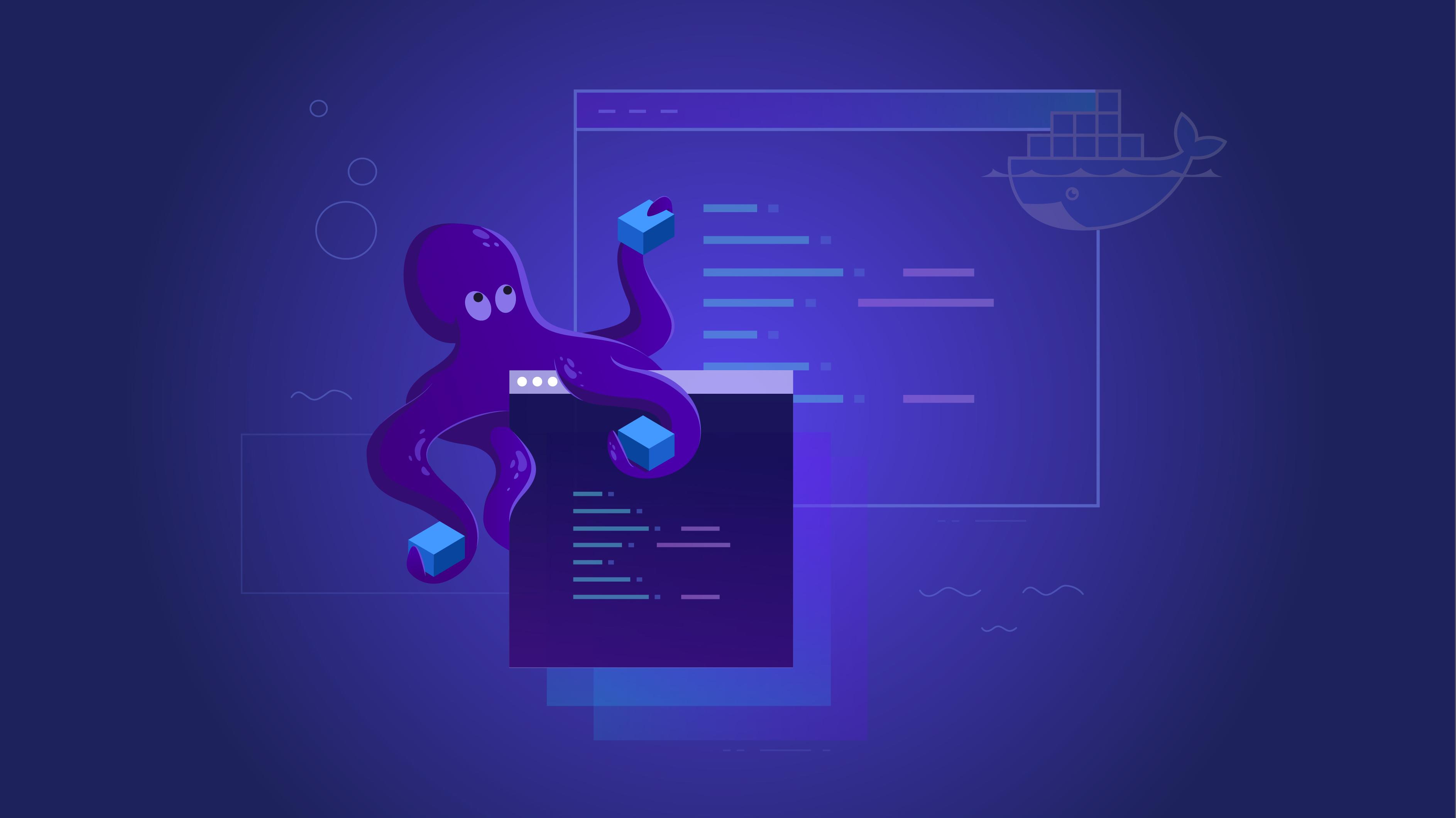 چگونه با استفاده از Docker Compose تغییرات را به صورت لحظهای بارگذاری کنیم؟