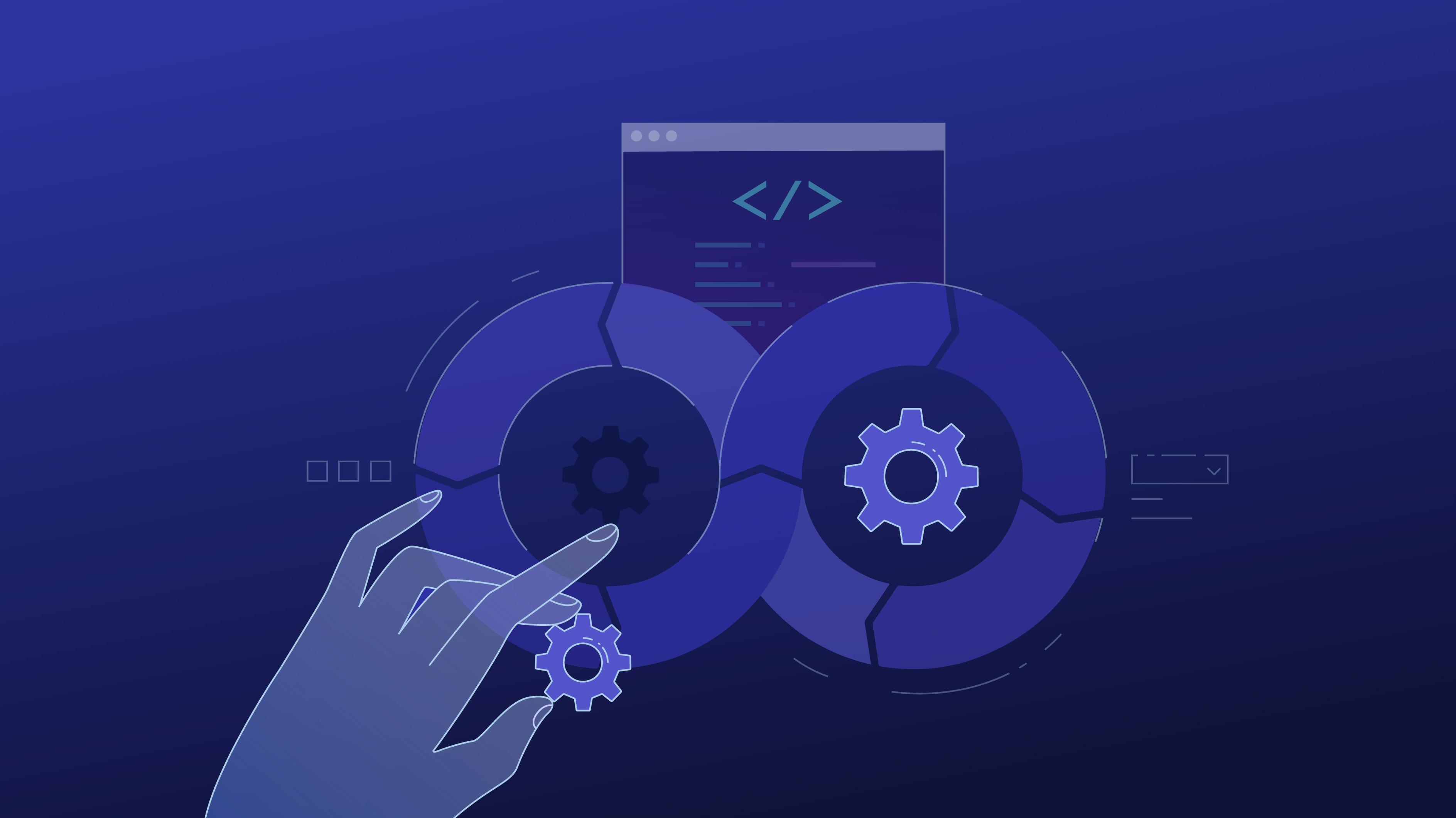 پرکاربردترین ابزارهای DevOps – قسمت اول: ابزارهای توسعه و ساخت